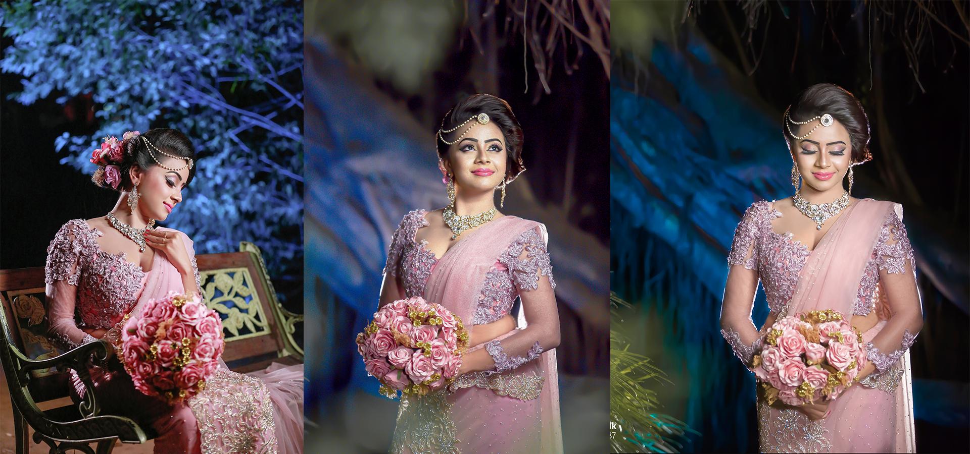 Salon Chamya Academy Bridal Dressing Beauty And Spa